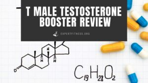 T Male testosterone booster review