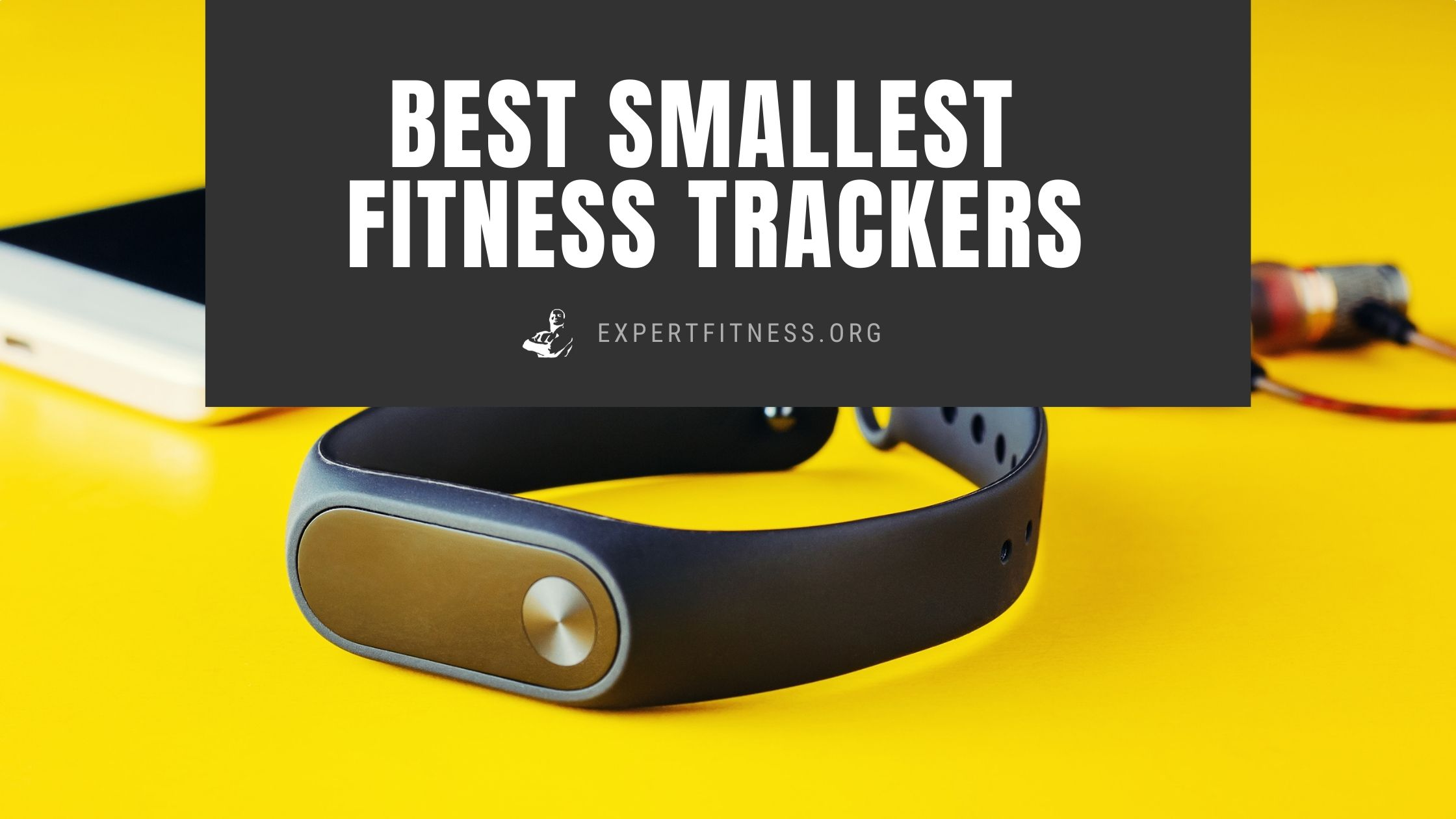 best smallest fitness trackers