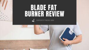 blade fat burner review