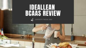 ideallean BCAAs review