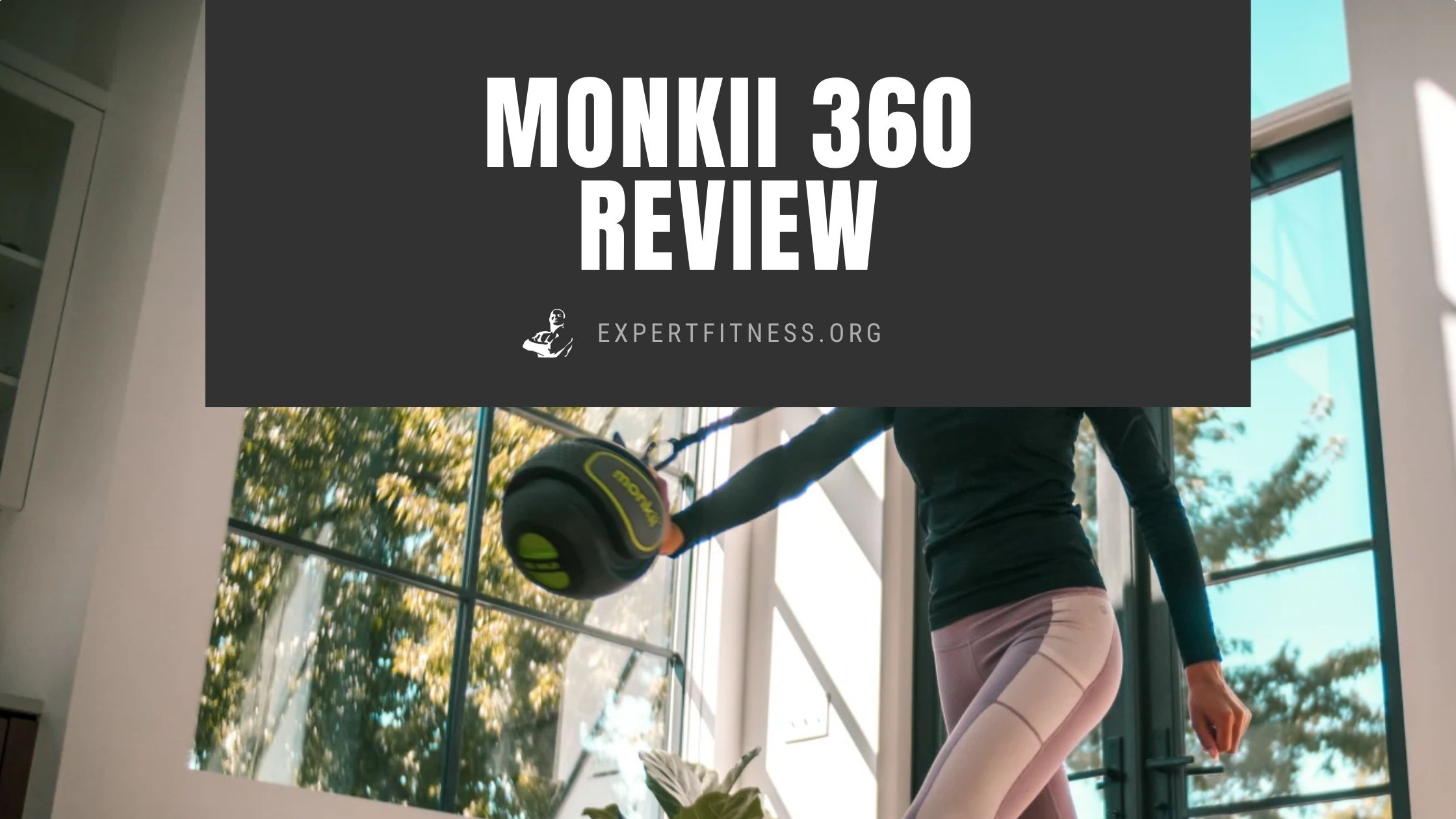 monkii 360 review