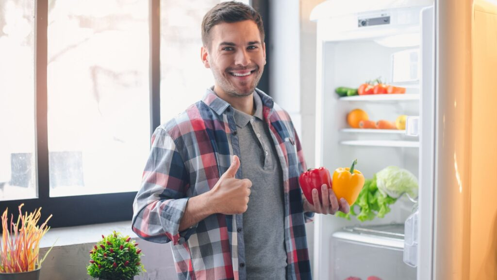 foods boost testosterone production