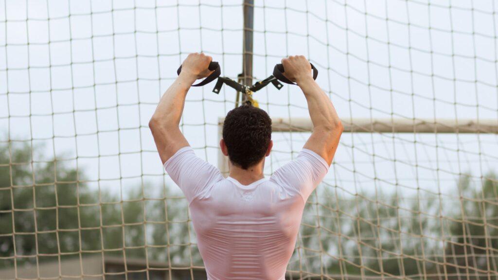 suspension trainer showdown