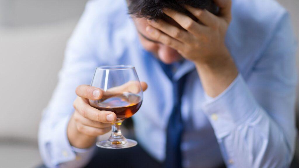 testosterone killer alcohol