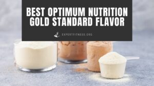 Best Optimum Nutrition Gold Standard Flavor