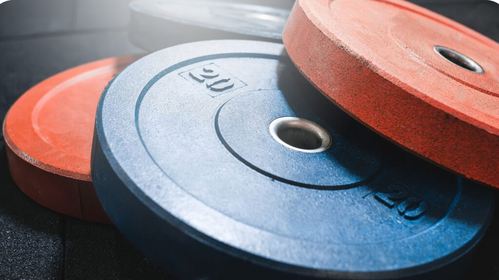standard vs. olympic barbell pros and cons